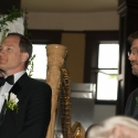 Steve waits for his bride