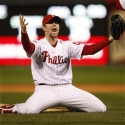 Brad Lidge says it all!