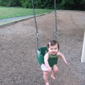 Swinging time