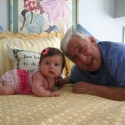 Sara and Grandpa