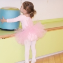 Our little ballerina