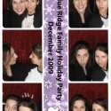 Photo booth fun with KeK